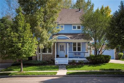 Erie Single Family Home Active: 1317 St John Street