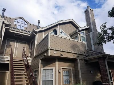 Denver Condo/Townhouse Under Contract: 4760 South Wadsworth Boulevard #A206