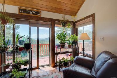 Conifer Single Family Home Under Contract: 11678 Broken Arrow Drive