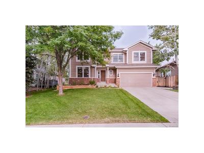 Thornton Single Family Home Active: 13442 Humboldt Way