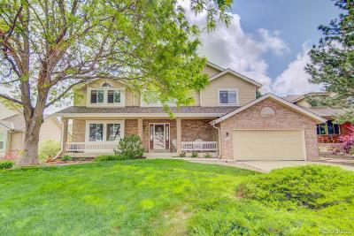 Highlands Ranch Single Family Home Active: 9464 Chesapeake Court