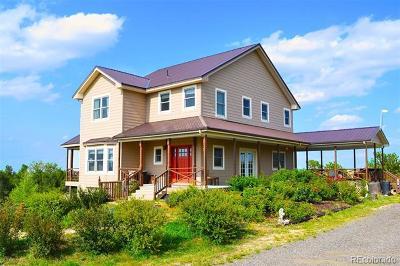 Ramah CO Single Family Home Active: $799,900