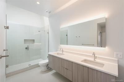 Cap Hill/Uptown, Capital Hill, Capitol Hill Condo/Townhouse Active: 1300 North Ogden Street #PH-501