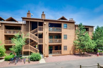 Boulder Condo/Townhouse Active: 2802 Sundown Lane #210
