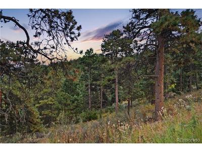 Golden Residential Lots & Land Active: 28891 Lower Moss Rock Road