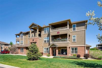 Parker Condo/Townhouse Under Contract: 12926 Ironstone Way #102