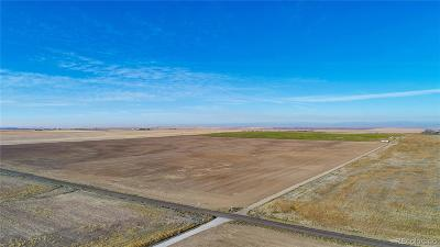 Commerce City Residential Lots & Land Under Contract: Imboden Road
