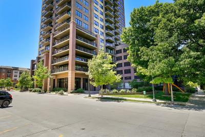 City Park, City Park North, City Park South, City Park West Condo/Townhouse Active: 2990 East 17th Avenue #1504