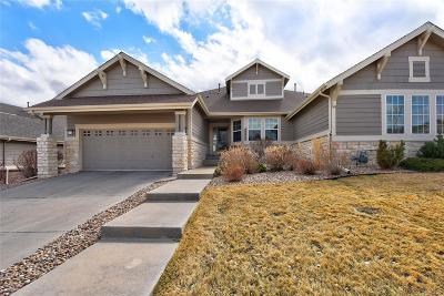 Heritage Eagle Bend Condo/Townhouse Under Contract: 21982 East Canyon Place