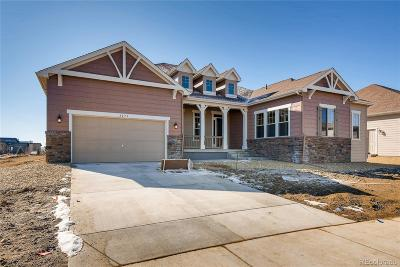 Longmont Single Family Home Under Contract: 2273 Picadilly Circle