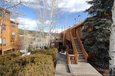 Evergreen Condo/Townhouse Under Contract: 30671 Sun Creek Drive #L