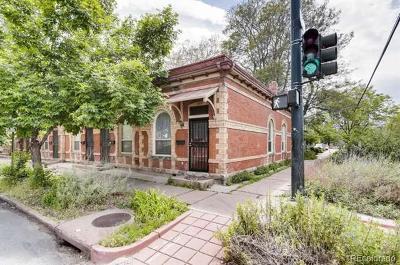 Uptown Condo/Townhouse Active: 1779 Washington Street