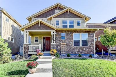 Idyllwilde, Idyllwilde/Reata North Single Family Home Under Contract: 21743 East Tallkid Avenue