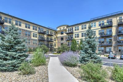 Broomfield CO Condo/Townhouse Under Contract: $350,000