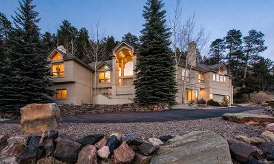 Evergreen Single Family Home Active: 7026 Timbers Drive
