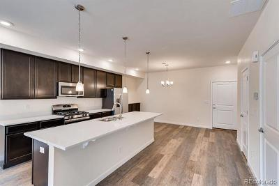 Thornton Condo/Townhouse Active: 861 East 98th Avenue #605