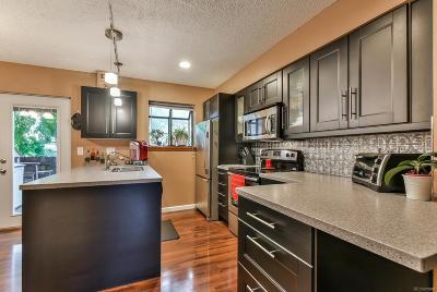Longmont Condo/Townhouse Under Contract: 321 Quebec Avenue