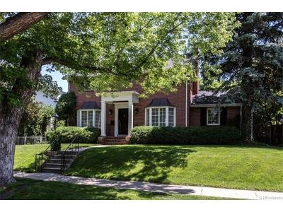 Single Family Home Sold: 364 North Lafayette Street