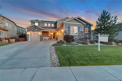 Broomfield Single Family Home Active: 14818 Falcon Drive