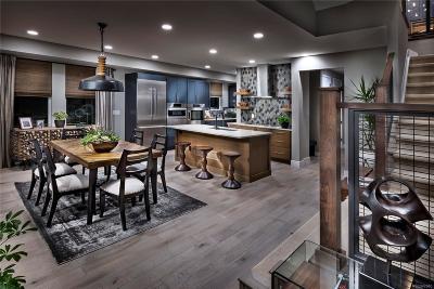 Denver Single Family Home Active: 20 South Oneida Street