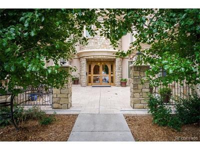 Denver Rental Active: 150 South Madison Street #206
