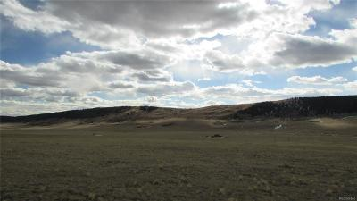 Como CO Residential Lots & Land Active: $49,900