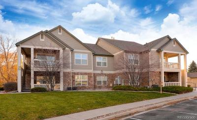 Fort Collins Condo/Townhouse Under Contract: 5225 White Willow Drive #O-200