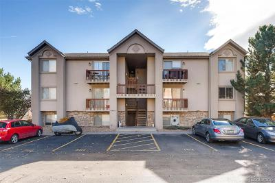 Littleton Condo/Townhouse Active: 8495 South Reed Street #202