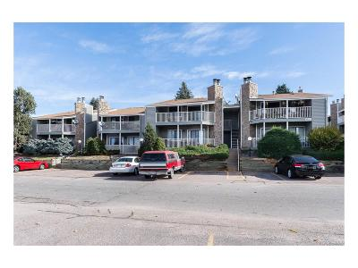 Aurora Condo/Townhouse Active: 940 South Walden Way #201