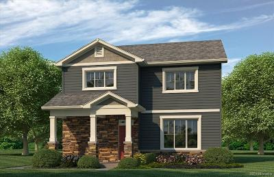 Parker Single Family Home Under Contract: 11705 Parksouth Lane