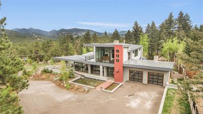 Evergreen Meadows Single Family Home Sold: 6520 Highway 73
