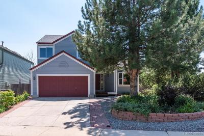 Louisville Single Family Home Under Contract: 906 Eldorado Lane