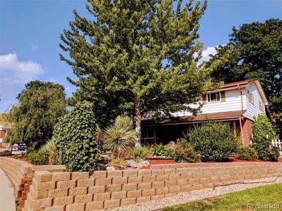 Lakewood Single Family Home Active: 2476 Vivian Street