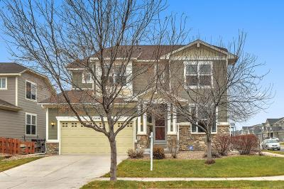 Commerce City Single Family Home Active: 12406 East 106th Avenue