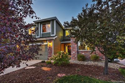 Superior Single Family Home Active: 3001 Gardenia Way