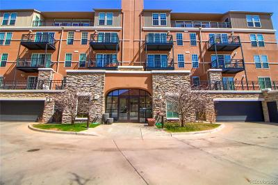 Golden Condo/Townhouse Under Contract: 620 11th Street #103
