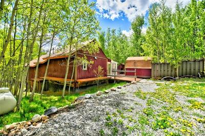 Jefferson Single Family Home Active: 132 Cinnamon Trail