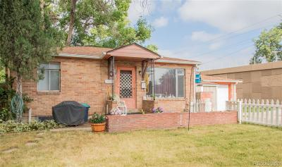Lakewood CO Income Under Contract: $530,000