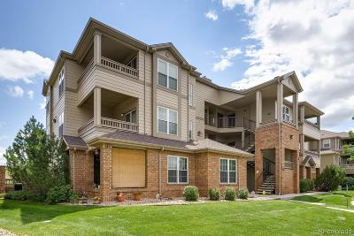Condo/Townhouse Sold: 12824 Ironstone Way #202