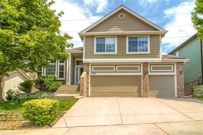 Thornton Single Family Home Active: 13372 Pearl Circle