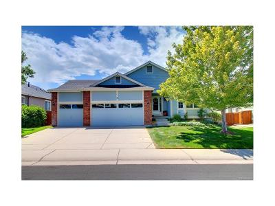 Highlands Ranch CO Single Family Home Active: $515,000