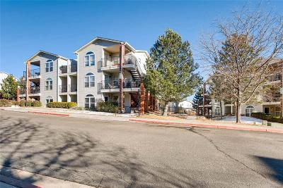Condo/Townhouse Under Contract: 1662 South Deframe Street #A1