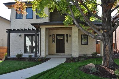 Single Family Home Active: 2509 South Madison Street