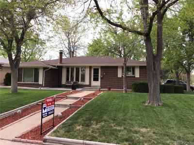 Broomfield County Single Family Home Active: 845 Lotus Way