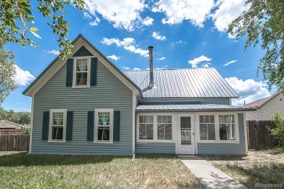 Routt County Single Family Home Under Contract: 479 Main Street