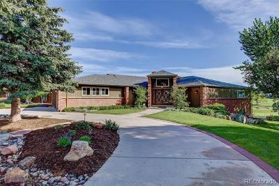 Adams County Single Family Home Active: 11337 Quivas Way