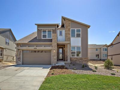 Littleton Single Family Home Active: 8290 Superior Circle