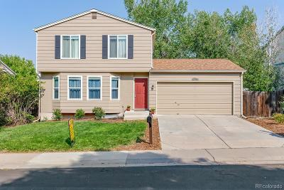 Aurora CO Single Family Home Sold: $325,000