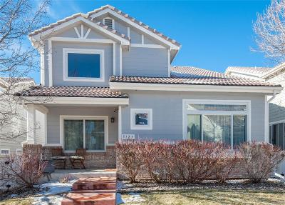 Broomfield Single Family Home Active: 5127 Pasadena Way