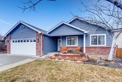 Loveland Single Family Home Active: 4170 Coaldale Drive